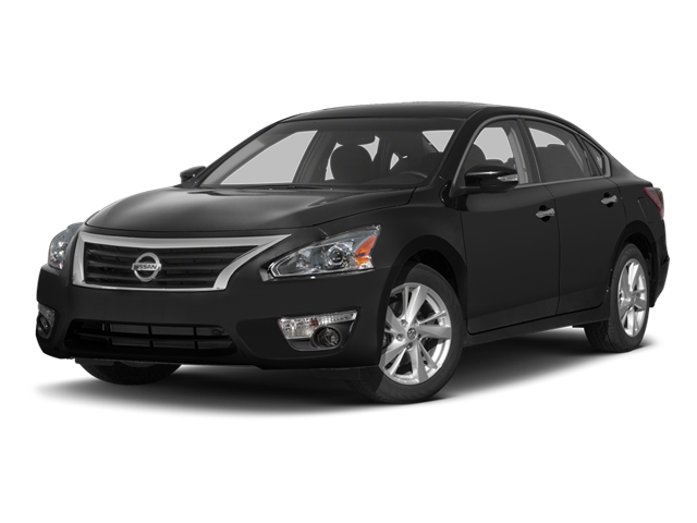 Pre-Owned 2013 Nissan Altima 2.5 SL on special in Rockwall